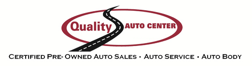 Quality Auto Center Logo
