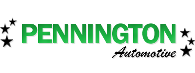 Pennington Automotive Logo