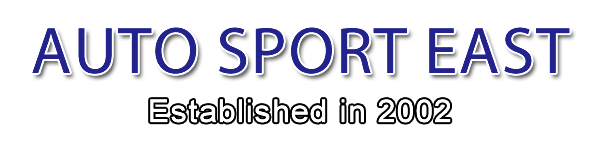 Auto Sport East Inc. Logo
