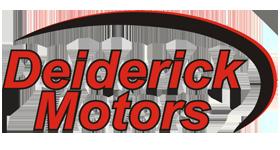 Deiderick Motors Logo