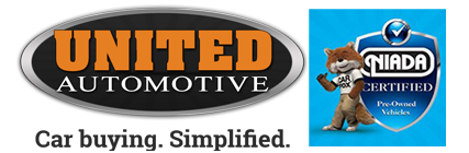 United Automotive LLC Logo