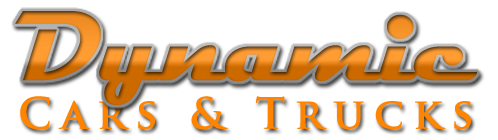 Dynamic Cars & Trucks Logo