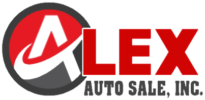 Alex Auto Sales Logo