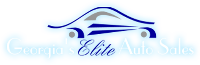 Georgia's Elite Auto Sales Logo