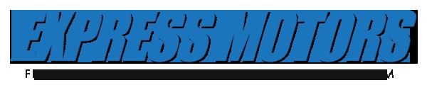 Express Motors VA Logo