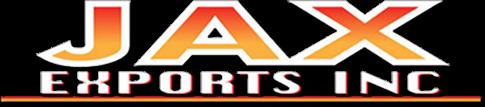 Jax Exports Inc. Logo