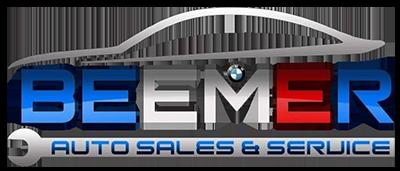 Beemer Auto Sales Logo