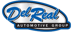 Del Real Auto Sales Logo