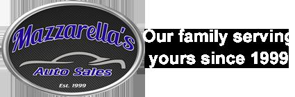 Mazzarella's Auto Sales & Service Logo