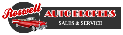 Roswell Auto Brokers Logo