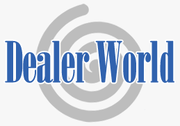 Dealer World Logo