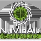 NuVinAir logo