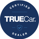 TrueCar Certified alt logo