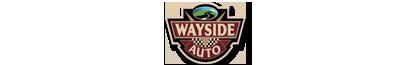 Wayside Auto Sales Logo