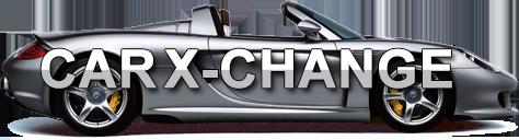 CARX-CHANGE Logo