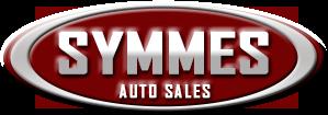 Symmes Auto Sales Logo