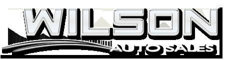 Wilson Auto Sales LLC Logo