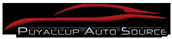 Puyallup Auto Source II Logo