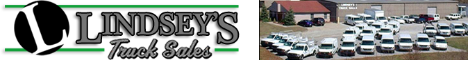 Lindsey's Truck Sales Logo