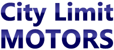 City Limit Motors Logo
