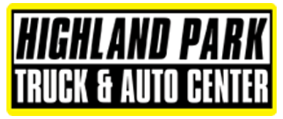 Highland Park Truck & Auto Center Logo