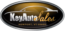 Key Auto Sales, Inc. Logo