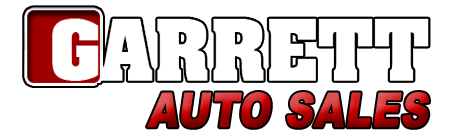 Garrett Auto Sales Logo