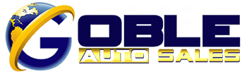 Goble Auto Sales Logo