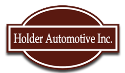 Holder Automotive Logo