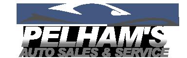 Pelham's Auto Sales & Service Logo