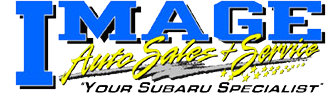 Image Auto Sales & Repair Logo
