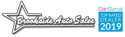 Brookside Auto Sales Logo