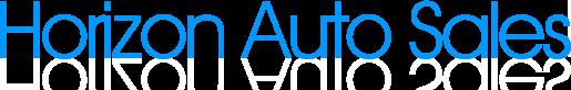 Horizon Auto Sales Logo