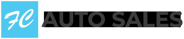 FC Auto Sales Logo