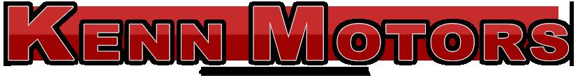 Kenn Motors Logo