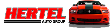 Hertel Auto Group Logo