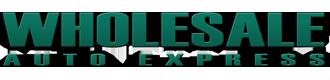 Wholesale Auto Express Logo