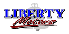 Liberty Motors Inc. Logo