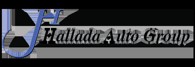 Hallada Chevrolet Logo