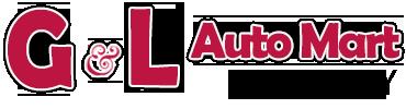 G & L Auto Mart Logo