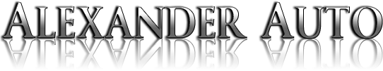 Alexander Auto Logo