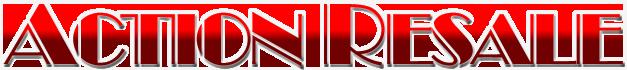 Action Resale Logo