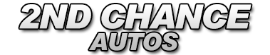 2nd Chance Autos Logo