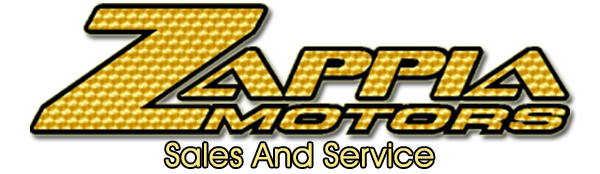 Zappia Motors Logo