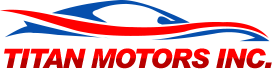 Titan Motors Inc. Logo