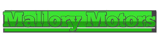 Mallory Motors Logo