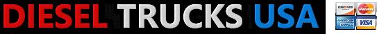 Diesel Trucks USA Logo