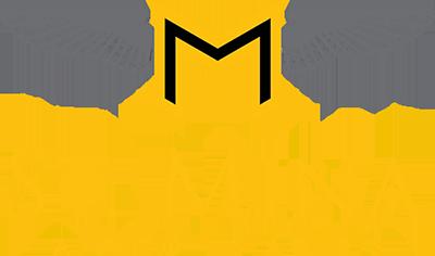 St. Mina Auto Sales Logo