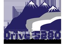 Drive 5280 Logo