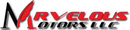 Marvelous Motors LLC Logo